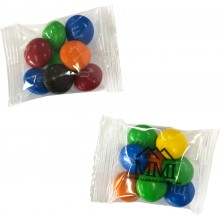 M&Ms Bags 7g (Normal Size Only)