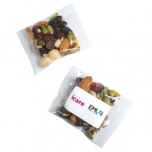 Premium Trail Mix in 25g bag