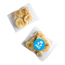 Banana Chips in 25g bag