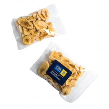Banana Chips in 50g