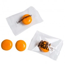 INDIVIDUALLY WRAPPED BIG CHEWY FRUITS