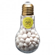 Light Bulb with Mints 100g