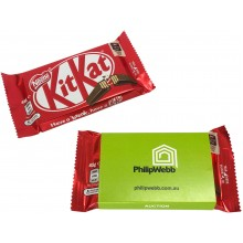 45g KitKat with Sleeve