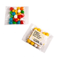 Chewy Fruits (Skittle Look Alike) 25g