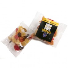 DRIED FRUIT MIX 20G