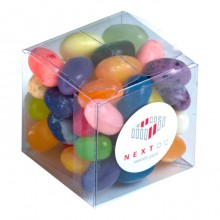 JELLY BELLY Jelly Beans in Cube 60g