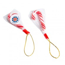 4g Candy Canes 5cm